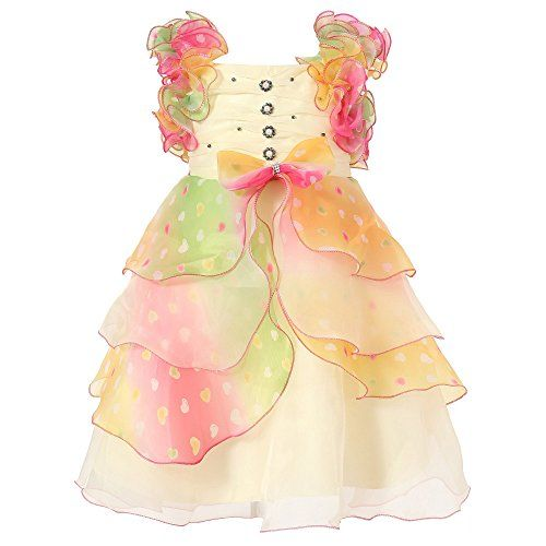 Richie House Girl's Cream Dress with Multilayered Pastel Ruffles and Pearl Accents RH0920-B-3/4-FBA Richie House http://www.amazon.com/dp/B00IGHGBPC/ref=cm_sw_r_pi_dp_MtQLvb0PZGZCW