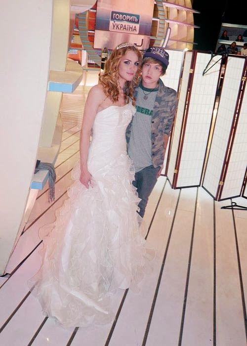 Free tranny bride
