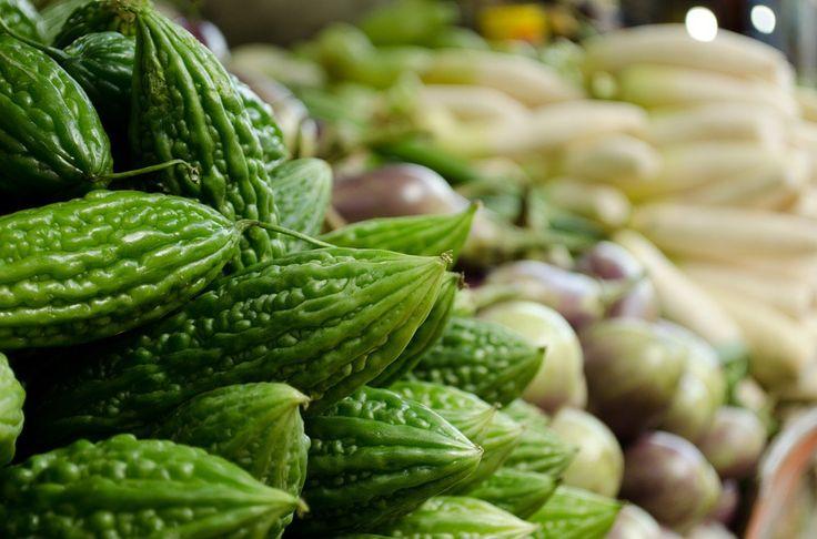 Hořký meloun chrání před rakovinou, kompenzuje cukrovku a posiluje imunitu