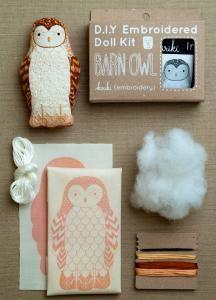 purl soho   products   item   embroidery kits (kiriki)