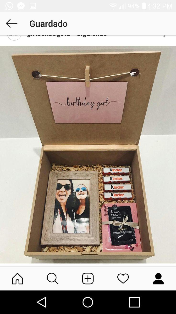 Originelle Geburtstagsgeschenke #geburtstagsgeschenke #originalgiftideas #origi