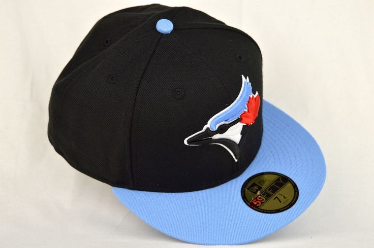 TORONTO BLUEJAYS (BRAND) NEW ERABLK/BLU/RED