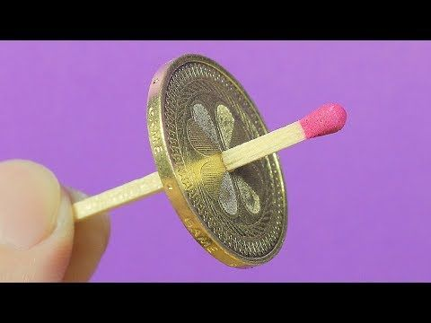 5 EASY Magic Tricks for Kids - YouTube
