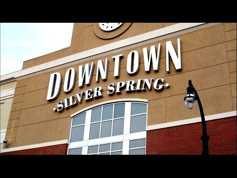 Why You Should Live In Downtown Silver Spring (Maryland)