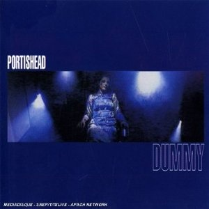 Portishead - Dummy. Could this band be any cooler?