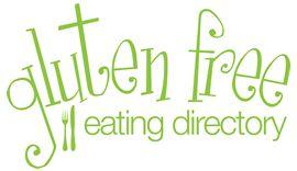 Gluten Free Eating Directory Logo