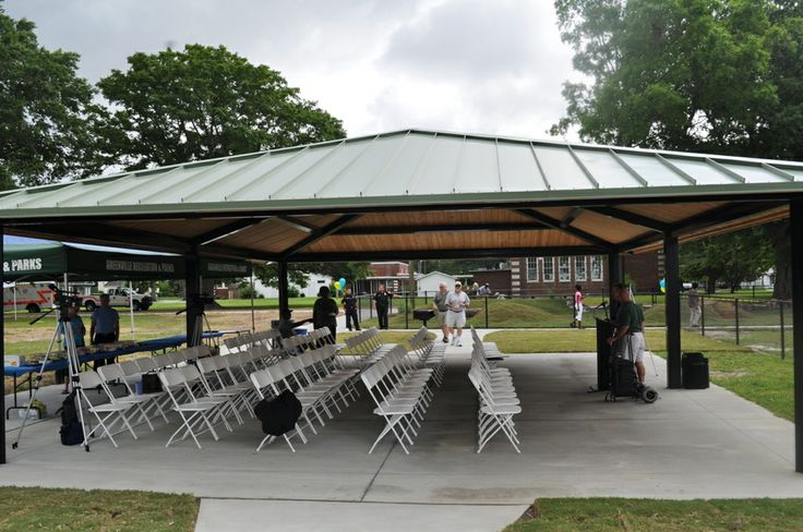 Large Picnic Shelter Plans : Picnic shelter plans shelters with grills