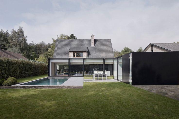 116 besten Architecture Belgium Bilder auf Pinterest | Belgien, Das ...