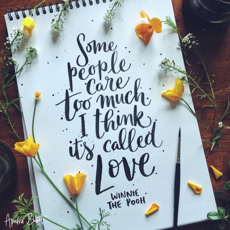 Love Quotes Art Prints I've just added these to my... - Letter it