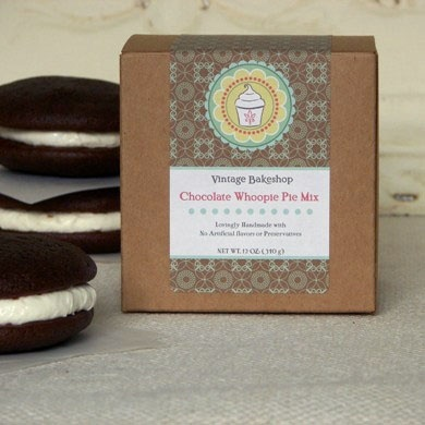 Whoopie Pie Mix -  - more at: http://pinned-recipes.net