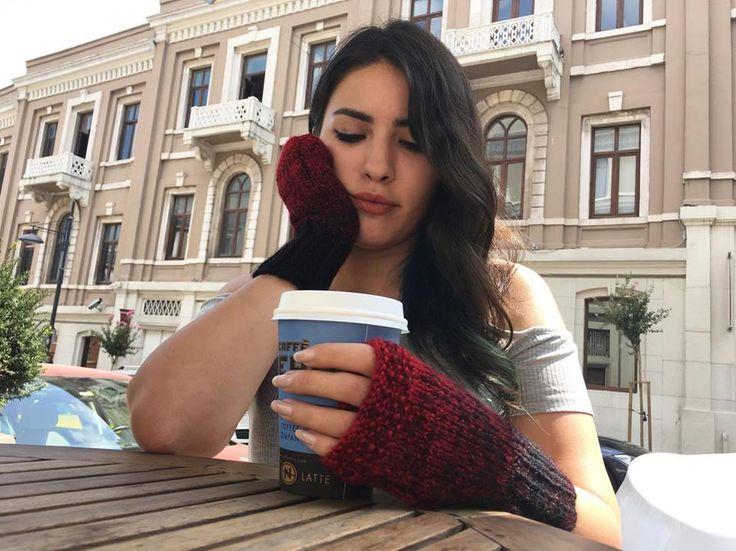 Fingerless Gloves, Knit Fingerless gloves, Arm warmers, Womens Fingerless, Mittens, Winter gloves, Winter Accessories, Boho Gloves…