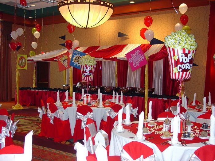 Corporate Christmas Party Theme Ideas Part - 45: Looking For School Ball Theme Ideas? Here Are Some Fantastic Theme Ideas  That Will Inspire You With Decorating Your School Ball, Party Or Corporate  Event.