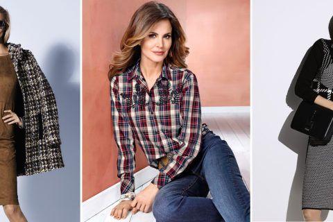 Nos conseils pour avoir du style avec cette tendance de saison. Avec quels vêtements assortir les carreaux ? A moins d'envisager de vous rendre à une fête