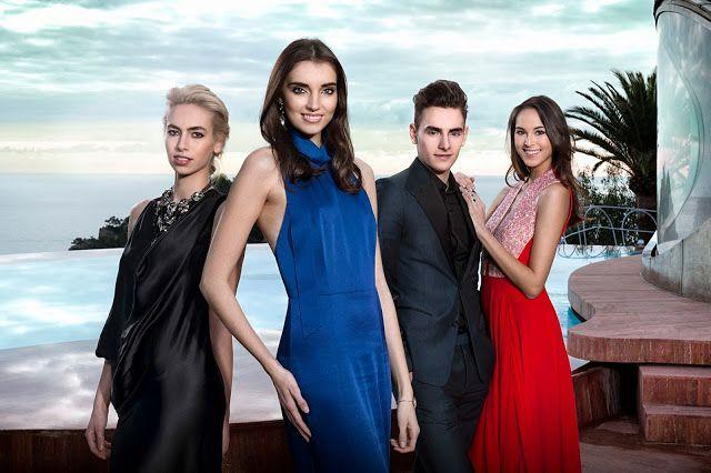 """Abend EXPRESS: Das große Finale von """"Austria's next Topmodel 2015..."""