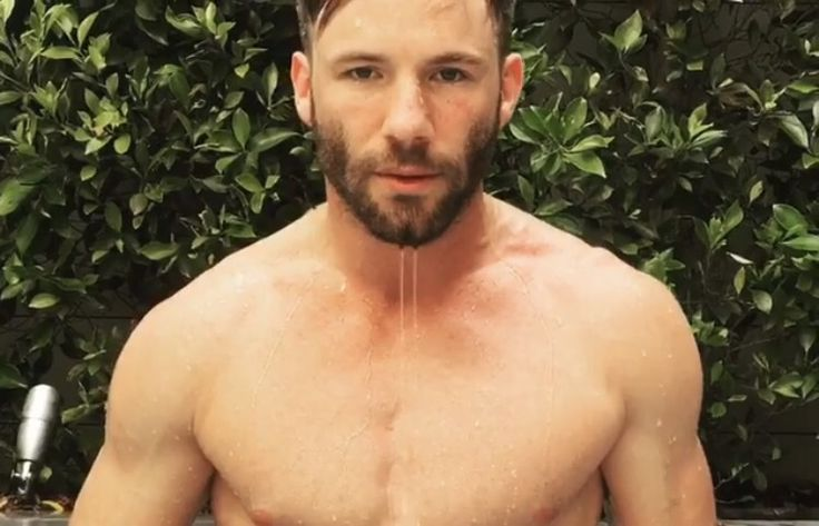 Julian Edelman is apparently coming to ESPN: The Body Issue and he announced it in epic fashion.