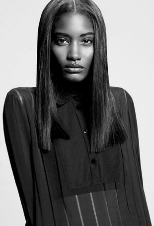 Mane Addicts HOW-TO: 5 Interview Approved Hairstyles - Mane Addicts