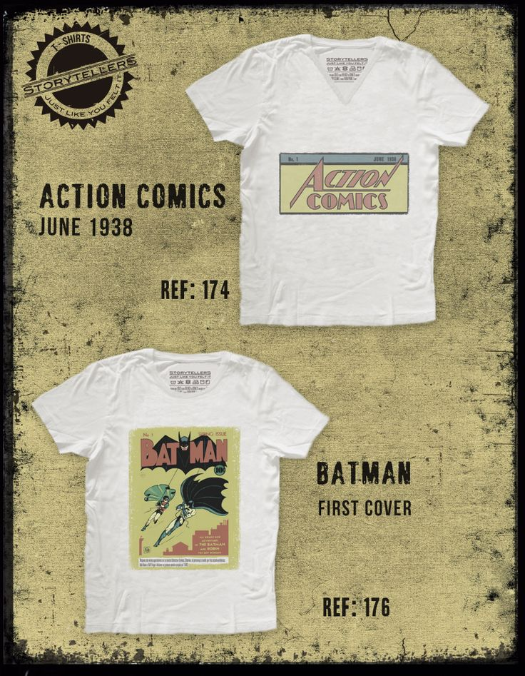 Action Comics, Batman