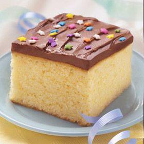 Recipe Becky S L Orange Cake