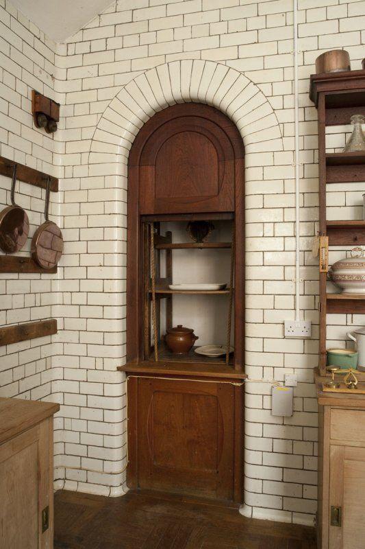 Ardkinglas kitchen dumbwaiter