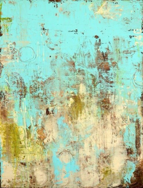 38 best Abstract wall art images on Pinterest | Abstract art ...
