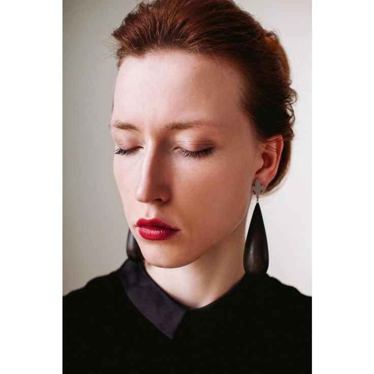 Earrings VERMEER *Bo