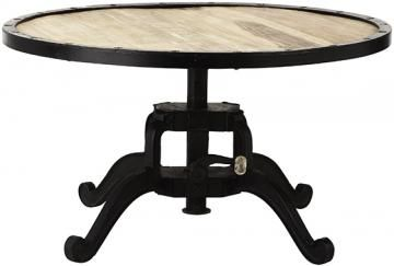 25 Best Ideas About Adjustable Height Coffee Table On