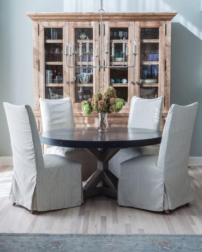 dining room | Kati Curtis Design
