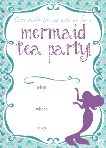 594 best Free - Printables parties - Invitation images on - free dinner invitation templates