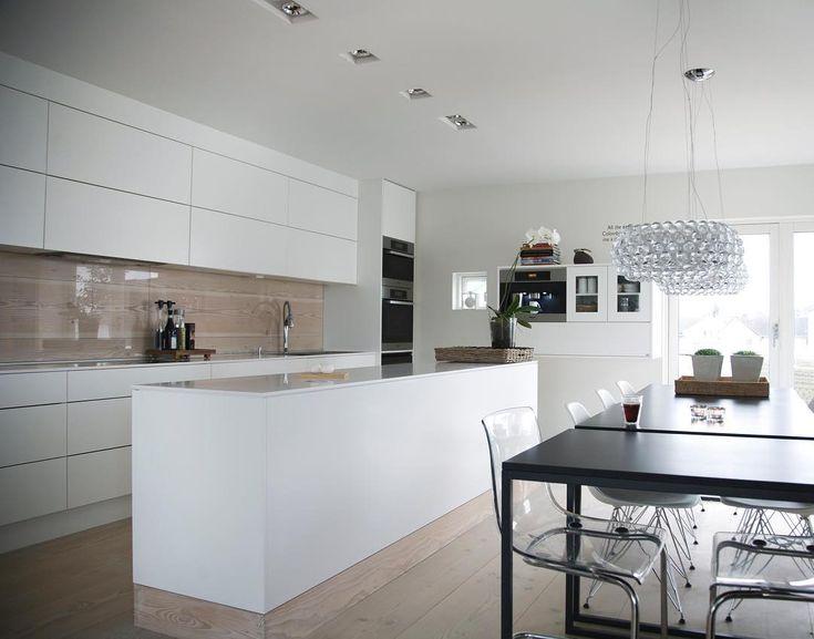 Fein Pantry Küche Design Ideen Fotos Zeitgenössisch - Küchenschrank ...