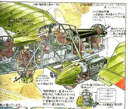 宮崎駿 雑想ノート - Google 検索