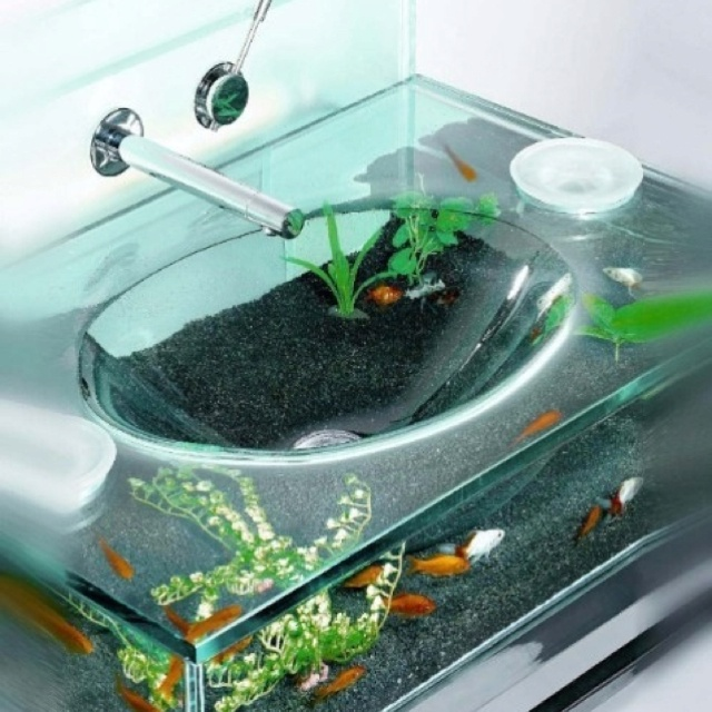 Unique Fish Bowls Www Pixshark Com Images Galleries