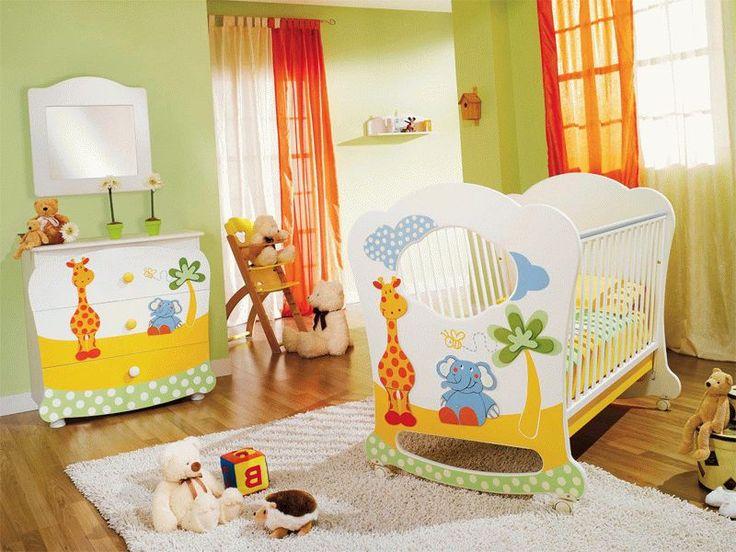 Рекомендаций по ремонту и обустройству детской комнаты.