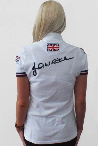 John Whitaker Polo Shirt from just £35 available to purchase at http://justriding.com/en/shop/brands/whitaker.html