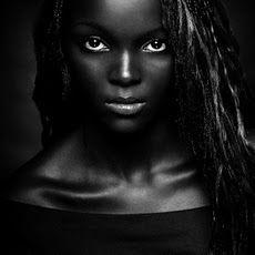 So lovely is her blackness.Beautiful Darkskin, Black Skin, Black Queens, Andrea Daquino, Beautiful Queens, Beauty, Beautiful People, Black Beautiful, Black Women