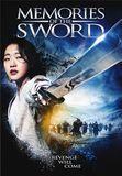 Memories of the Sword [DVD] [2015], 29125555