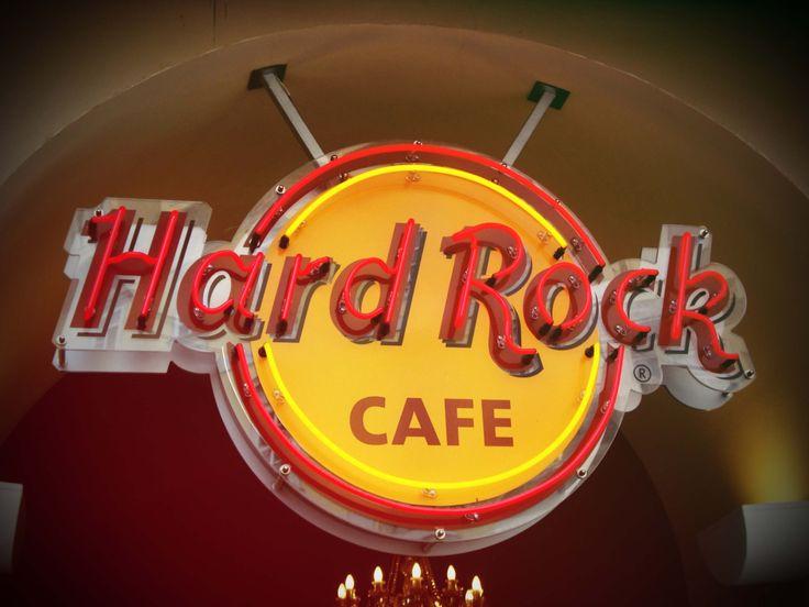 Hard cafe