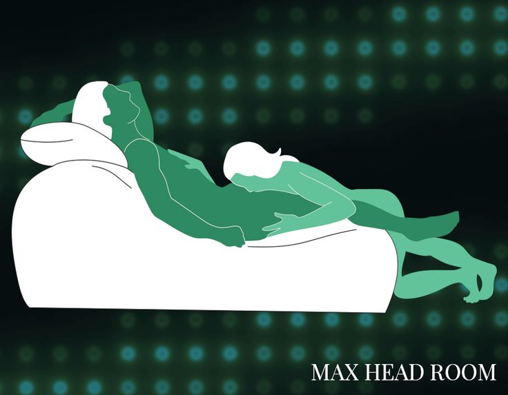 Animated free guide position sexual