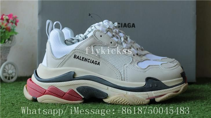Balenciaga Zen The Death Of Ugly Dad Shoes Fashion And Trends