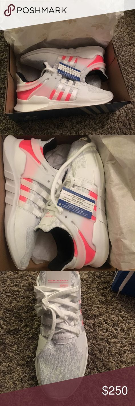 Adidas EQT Support ADV Brand New In Box- Adidas EQT Support ADV - Size 10 adidas Shoes Sneakers