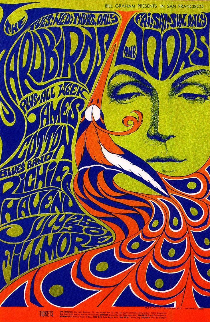 70s poster design template - Seventies Poster Google Zoeken