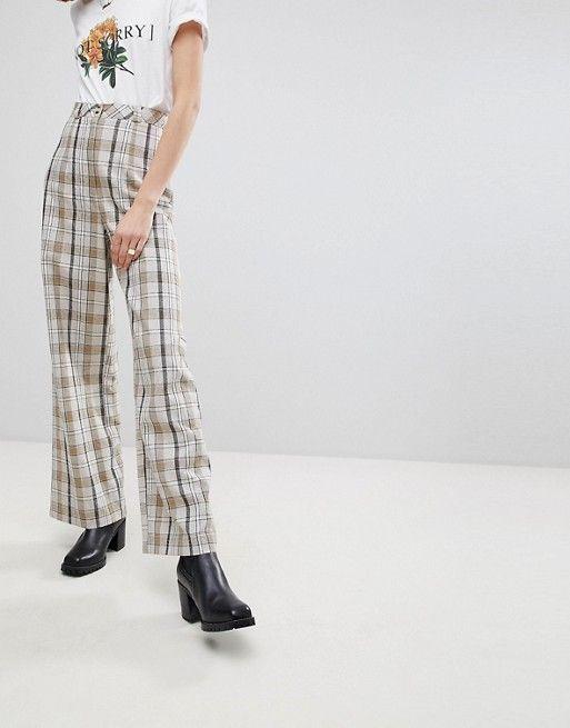 Vintage Inspired Pants