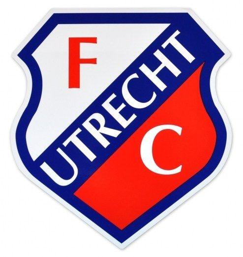 FC Utrecht Logo image download