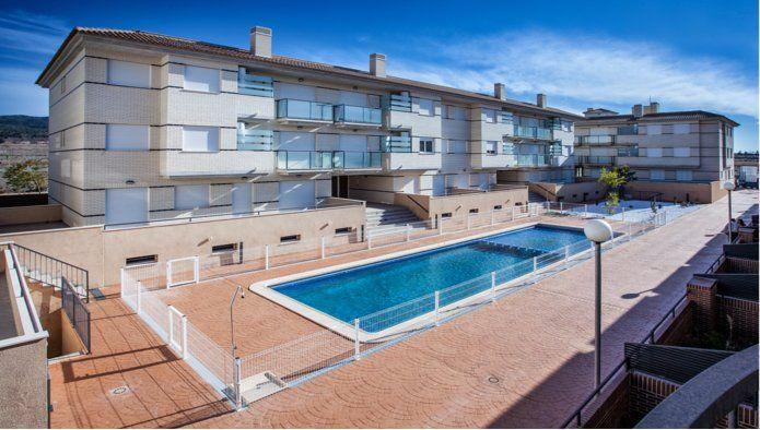 Solvia Inmobiliaria De Banco Sabadell Casas Pisos Locales En Venta O Alquiler 5