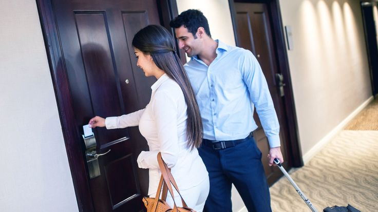 Sky-high hotel rates mean that your next vacation will likely take a big bite out of your budget. However, there are ways to find the best deals so you can lower travel costs and save money. Click through for hotel secrets to save money on your next stay.