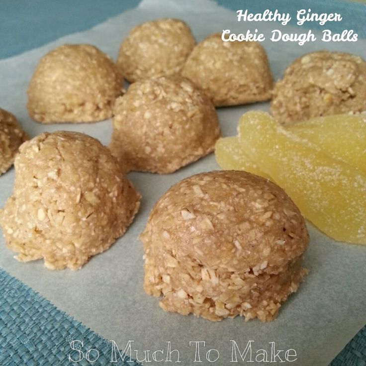 how to make fresh dough balls