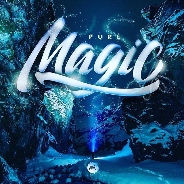Pure magic... (Youtube video tutorial is on the way) @handmadefont @typeyeah  #lettering #calligraphy #typography #handlettering #typetopia #artoftype #ligaturecollective #strengthinletters #letteringco #customtype #typematters #brushlettering #thedailytype #inspiration #design #TYxCA #typeverything #goodtype #typegang #calligritype #graphicdesign #typespire #brushcalligraphy #moderncalligraphy #designinspiration #handmadefont #calligraffiti #handstyle #calligraphymasters #typespot