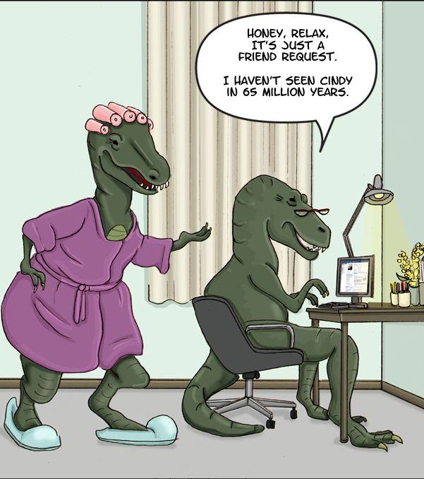 65 million years