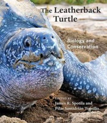 The Leatherback Turtle: Biology And Conservation PDF