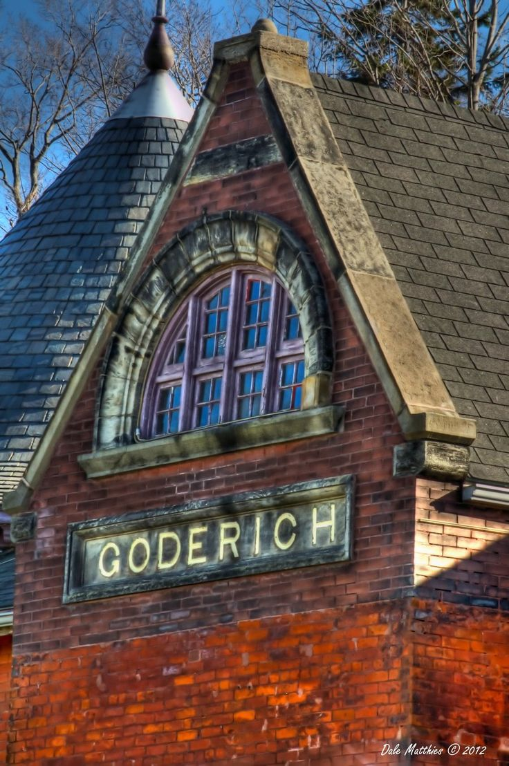 Goderich, Ontario, Canada