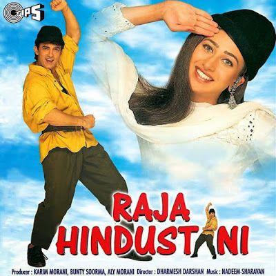Raja Hindustani (1996) Full Movie Watch Free Online BY HDFilmPoint | HDFilmPoint | Free Online HD Avi Movies